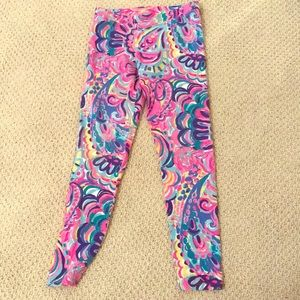 Other - Lily Pulitzer leggings